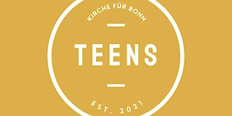 KfB Teens Tickets
