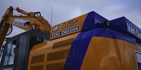Webinar Zero-Emissie tickets