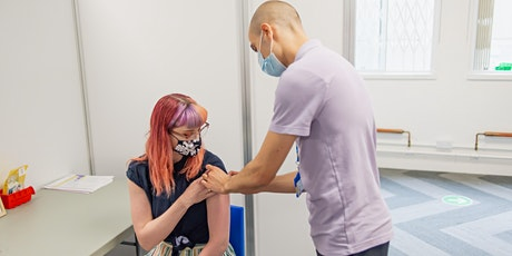 Westminster - Universities Vaccination Event - King's College London tickets