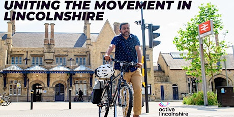Uniting the Movement in Lincolnshire tickets