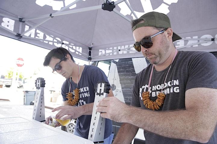 Long Island Craft Brew Fest image