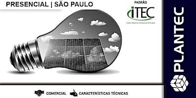 PRESENCIAL INTELBRAS – ENERGIA SOLAR OFF GRID