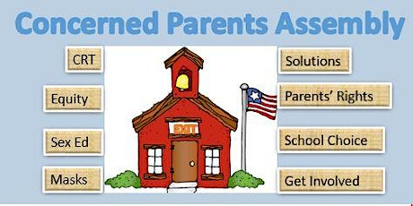 Concerned Parents Assembly tickets