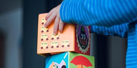 Indoor EarlyON French Playgroup - LaRibambelle - Thu Sept 23  at 10:00 am tickets