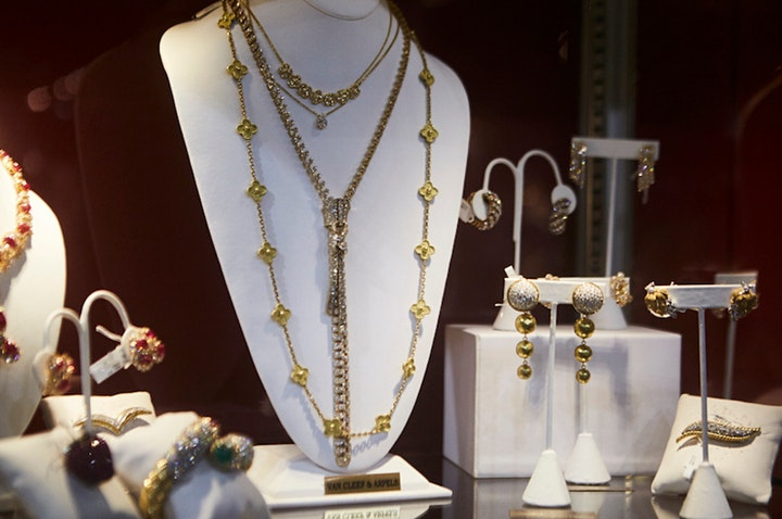 New York City Jewelry & Watch Show - October 22-25, 2021 image