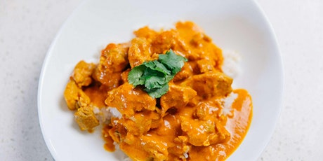 Indian Takeout Favorites - Online Cooking Class by Cozymeal™ tickets