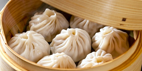 Classic Chinese Soup Dumplings - Online Cooking Class by Cozymeal™ tickets