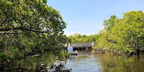 Adventure Awaits - Morning Paddle at Ocean Ridge Natural Area tickets