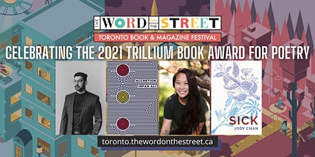 Celebrating the 2021 Trillium Book Award for Poetry tickets