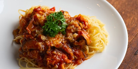 Healthy Italian Recipes - Online Cooking Class by Cozymeal™ tickets