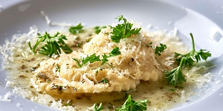 Authentic Ravioli From Scratch - Online Cooking Class by Cozymeal™ tickets