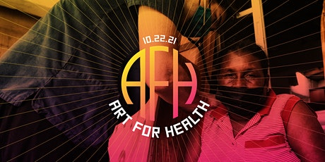 Rising: Art for Health 2021 tickets
