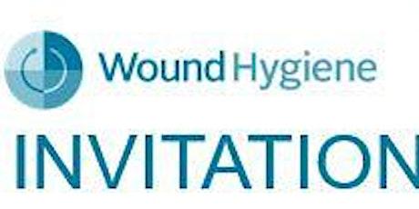 Berkshire Wound Hygiene Launch (Reading AM) tickets