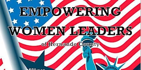 Empowering Women Leaders of Hernando County tickets