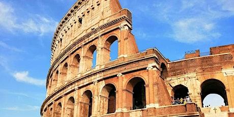 Italian Beginner 2 Course tickets