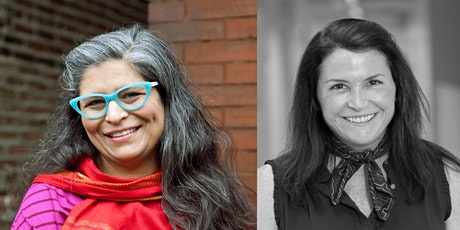 Nicole Marroquin in conversation with Allison Peters Quinn tickets