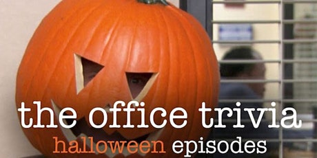 'The Office' Halloween Trivia at Crosstown Brewing Company tickets