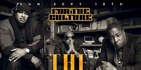 THE LOX LIVE AT CONEYISLAND ART WALLS SUNDAY  SEPT 19TH FOR THE CULTURE tickets