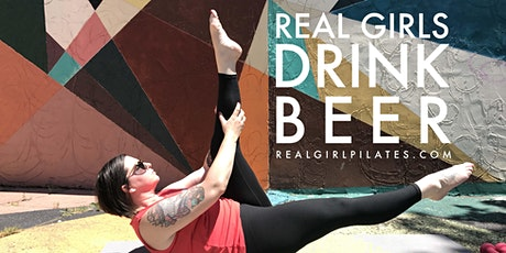 Pilates & Pours - Eclipse Brewing tickets