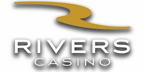 Rivers Casino Bus Trip tickets