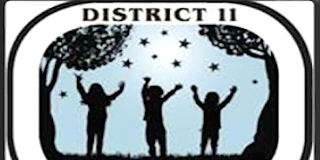 District 11: IM Enabling Conditions School Leader Session tickets