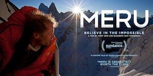 Meru - The North Face Speaker Series, Seattle 2015