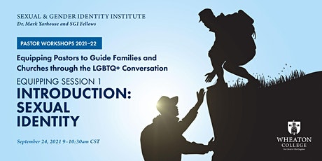 Equipping Pastors to Guide Families & Churches Through LGBTQ+ Conversation tickets