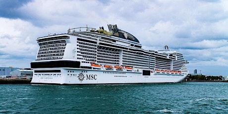 Maritime UK Solent - Breakfast Meeting tickets