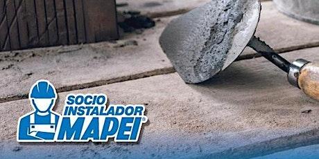 Día del Instalador Puerto Vallarta. MAPEI de México - Rivestimenti Italiani tickets