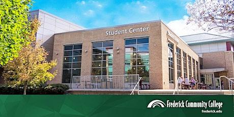 FCC Campus Tour Day tickets