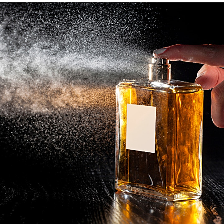 Private Group Oud Perfume Making Experience (for 8-10 people) image