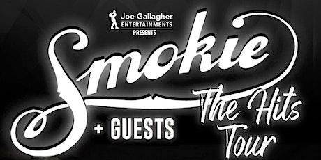 Smokie & Guests tickets