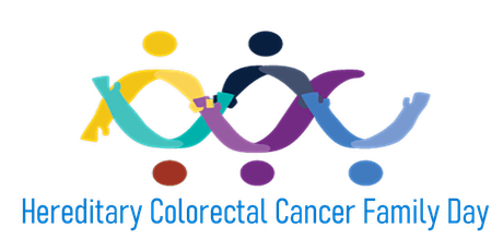 Hereditary Colorectal Cancer Family Day 2021 tickets