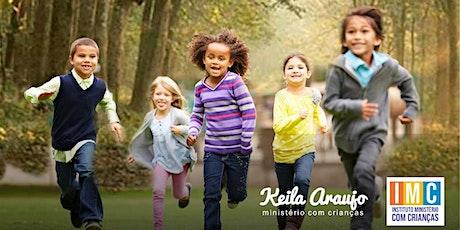Retiro para Crianças Carentes (Equipe) ingressos