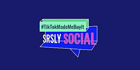 #TikTokMadeMeBuyIt tickets