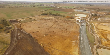 Medieval Settlement and Infrastructure Archaeology 2: North/Central Europe tickets