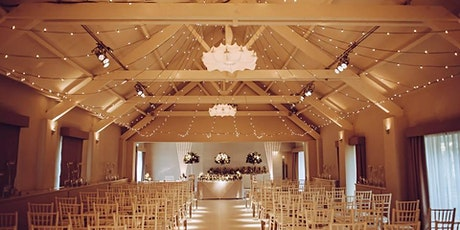 Stoke Place Wedding Open Day tickets