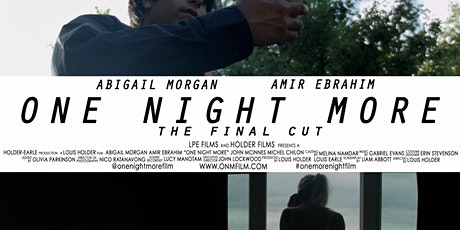 One Night More: The Final Cut (2021) - Virtual Previews tickets