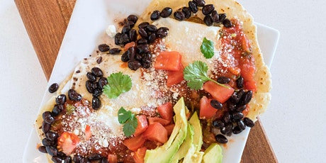 Mexican-Style Brunch - Online Cooking Class by Cozymeal™ tickets
