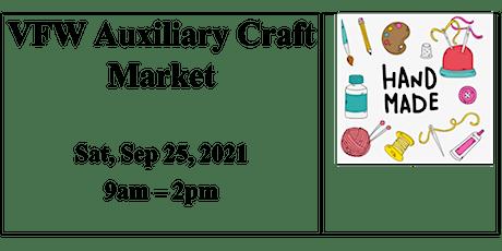 VFW Craft Market Port Orange tickets