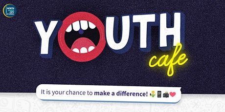 Youth Cafe - North Inner City Community Safety Partnership tickets