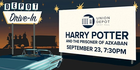 Harry Potter Drive-in at Union Depot tickets