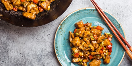Asian-American Fusion Cuisine - Cooking Class by Cozymeal™ tickets