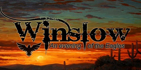 Winslow, An evening of the Eagles tickets