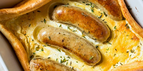 Classic British Cuisine - Cooking Class by Cozymeal™ tickets