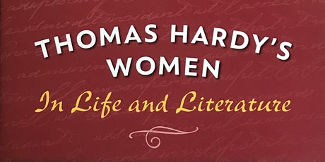 Thomas Hardy's Women: In Life and Literature - A Talk from Peter Tait tickets
