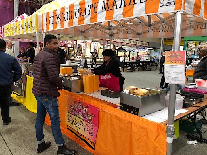 Leeds Indian Food Festival image