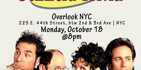 Seinfeld Trivia tickets