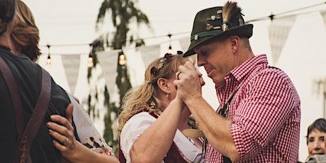 Oktoberfest @ The De Havilland Arms tickets