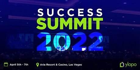 2022 Ylopo Success Summit tickets